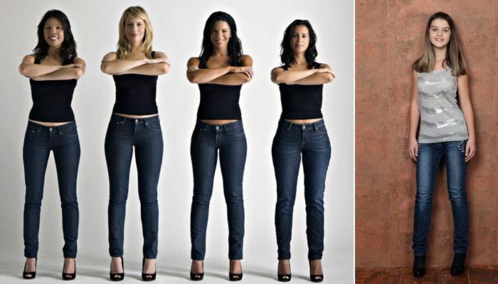 Как носить джинсы с сапогами 2 15/16 (фото) - Hochu ua