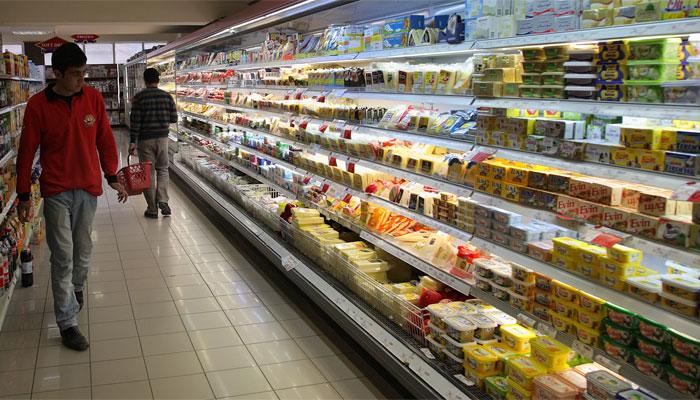 Как выбрать безопасные продукты в магазине
