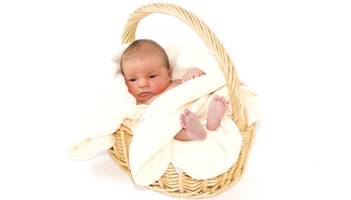 Что нужно для прописки новорожденного?