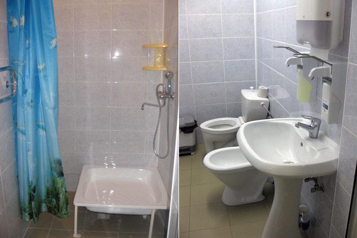 Больница ванная комната купить в спб смеситель для кухни с подключением фильтра