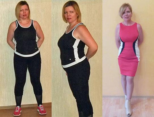 Английское Шоу Похудение. Ток-шоу о похудении: а что происходит с участниками после?