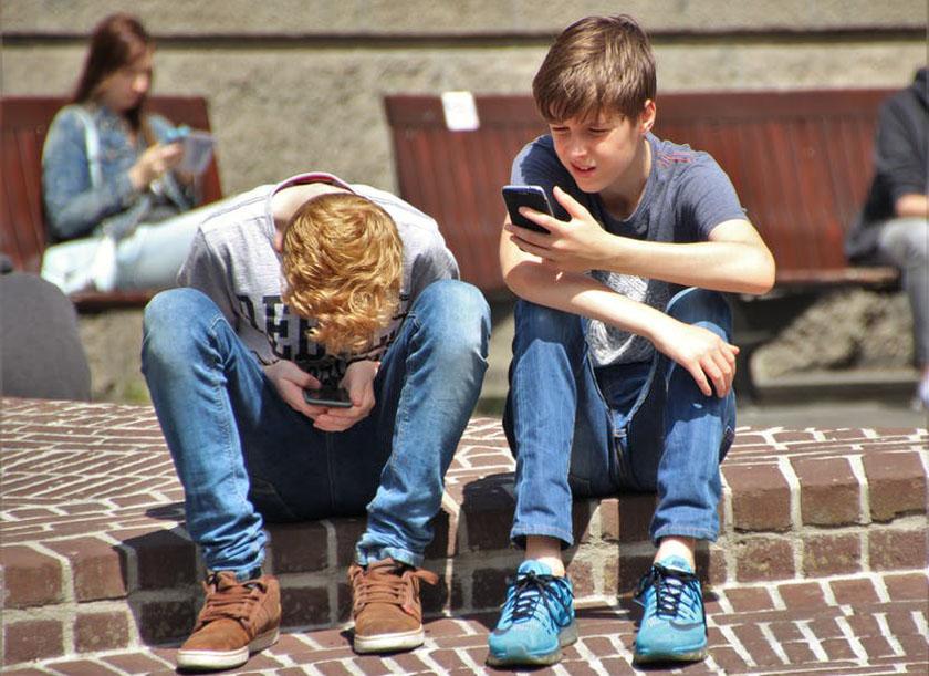 Подростки – существа с другой планеты, или почему они другие…