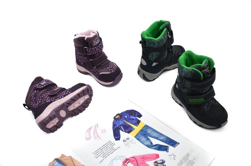 Как выбрать резиновые сапоги ребенку