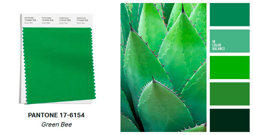 Зеленый – цвет лета 2021. С чем сочетать, как создать красивый образ