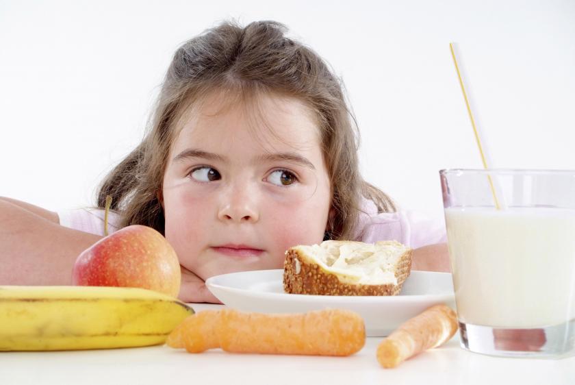 Какие выбрать продукты на завтрак для ребенка меню на неделю и интересные идеи