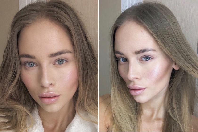 Делаем новогодний макияж самостоятельно