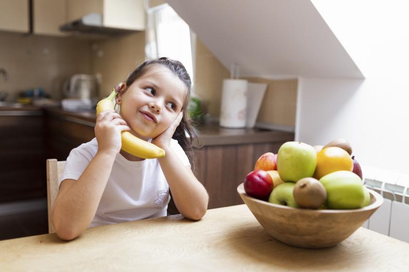 Помогите ребенку стать стройным