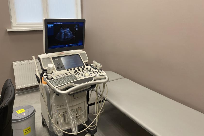 Отзывы о приёме гинеколога в медицинском центре «МИРА»