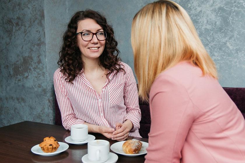 Активное слушание или Как стать самым приятным собеседником