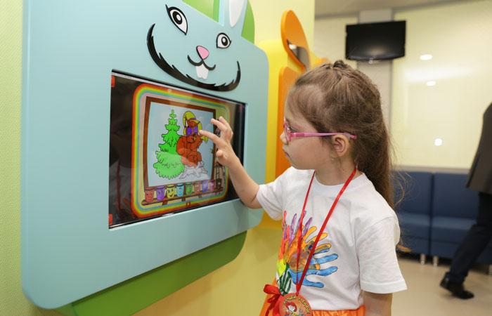 Как сохранить хорошее зрение ребенка?