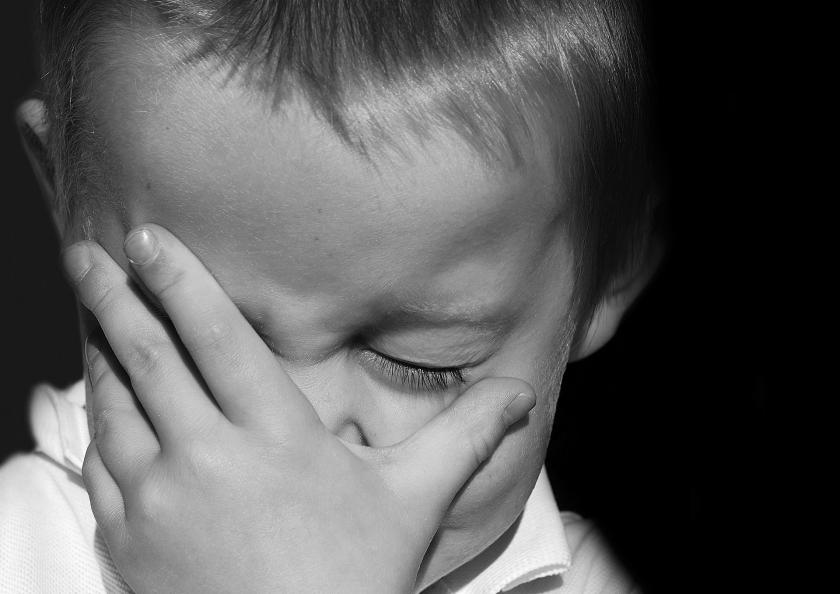 Синдром недолюбленности – как понять, что ваш ребёнок недолюблен?