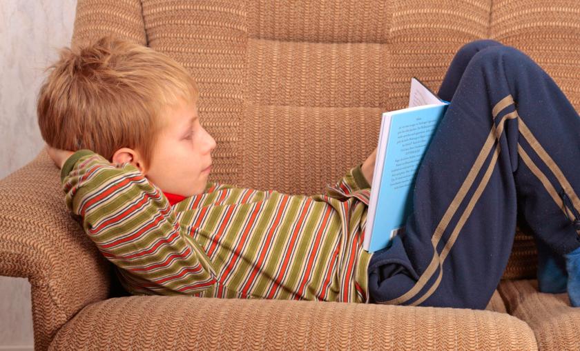 Как научить ребенка пересказывать тексты