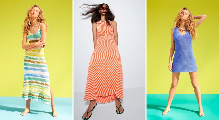 Без платья не обойтись! Самые модные платья лета 2021 (много фото!)