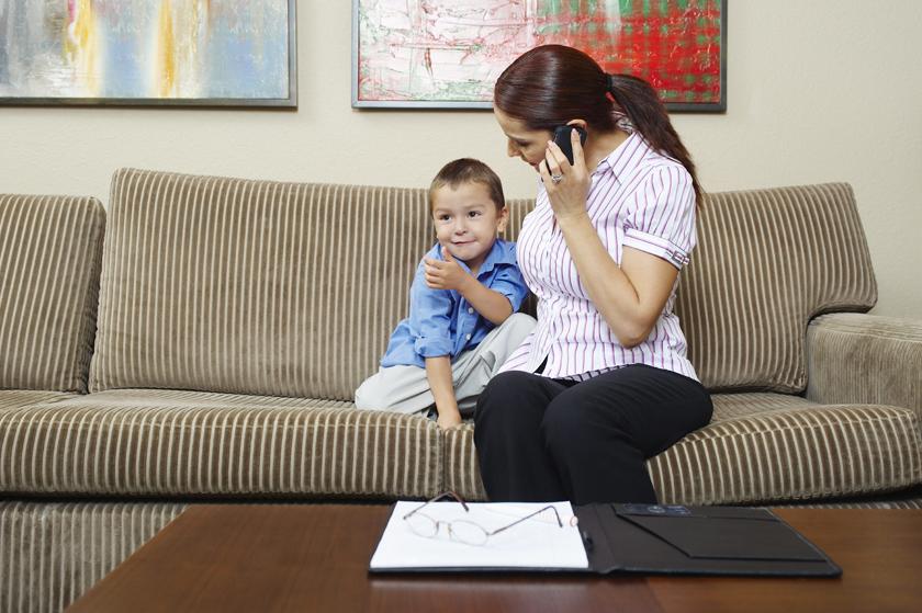 Родительский невроз: как избавиться от чувства вины