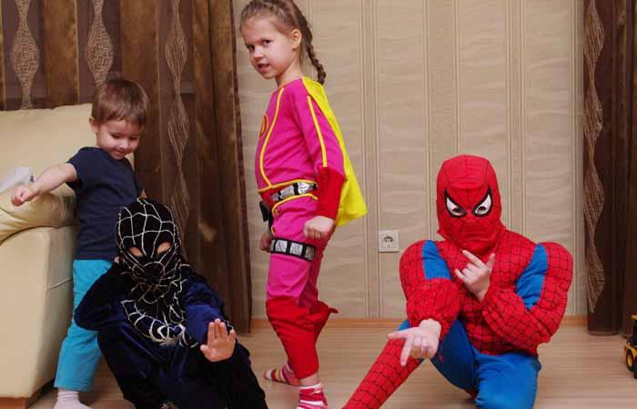 Новогодний карнавальный костюм своими руками. - photo#34