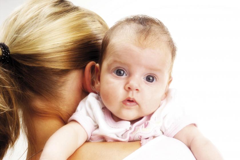 Эмоциональное выгорание мамы. Как помочь?