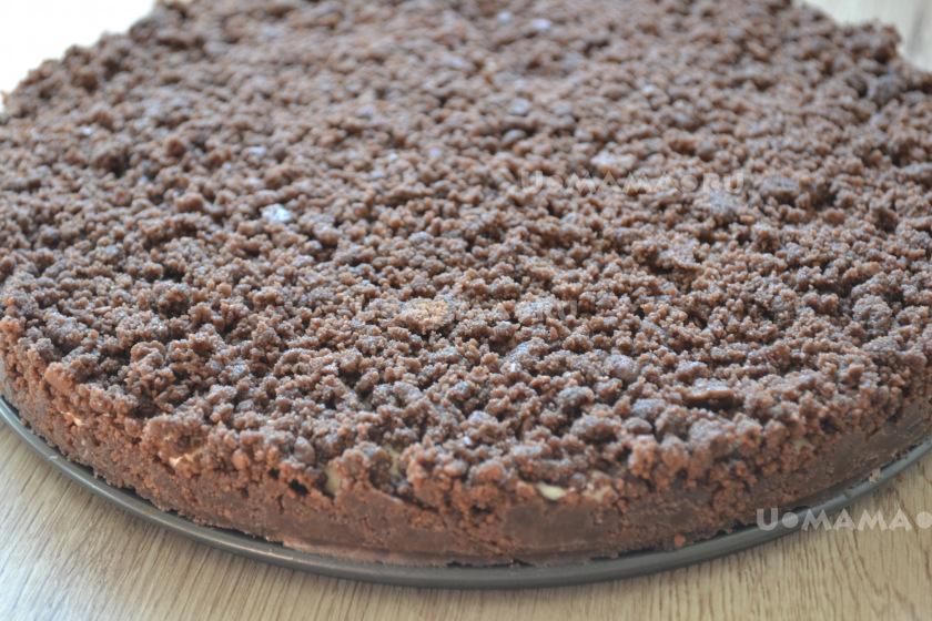 Нежнейший торт-сметанник без выпечки. Как в кафе!