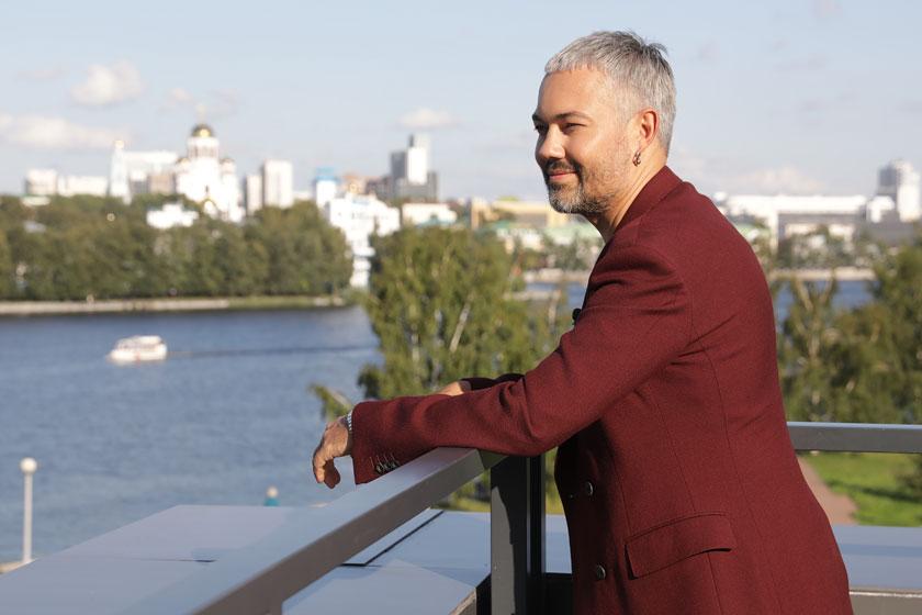 Александр Рогов. О стиле, женщинах за 40 и моде для мужчин