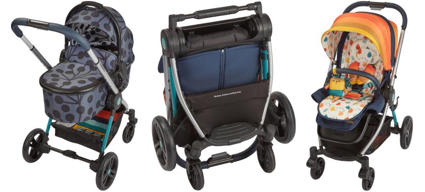 Рейтинг лучших детских колясок 2021. Дорогие и бюджетные, универсальные и прогулочные