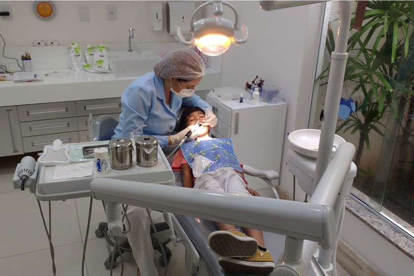 Тебе не будет больно! Откровения детского стоматолога