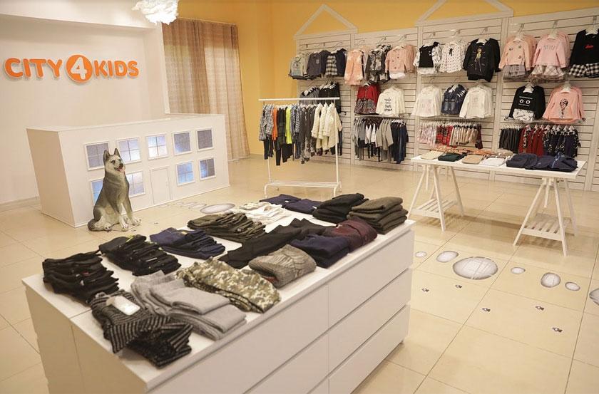 1833af64af1 Детская мода 2018. Все тренды - в магазине детской одежды «City4Kids»