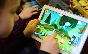 Учеба с восторгом: полезные компьютерные игры и приложения