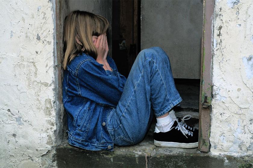 Травля в школе. Признаки того, что ваш ребёнок стал жертвой буллинга
