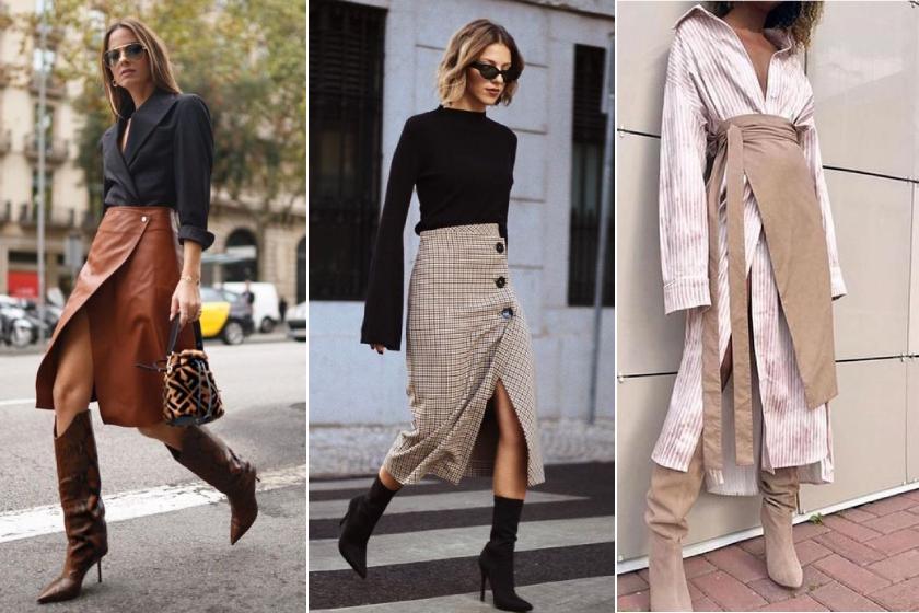 8 модных юбок, которые будем носить не только летом