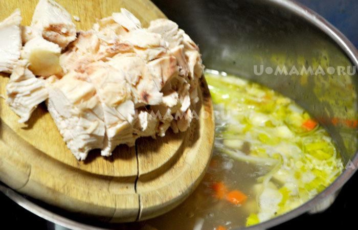 как приготовить сливочный соус чтобы не свернулись сливки