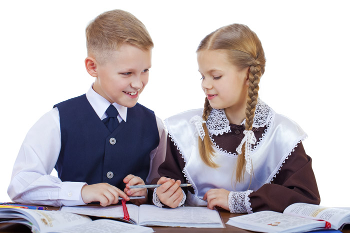 Список покупок к школе. Оптимальный, универсальный, проверенный