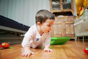 Ребенок проглотил пластмассовый шарик