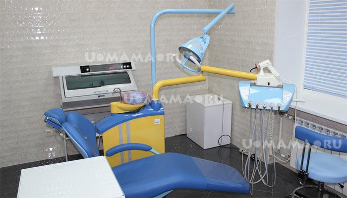 Стоматологическая клиника в ленинском районе перми