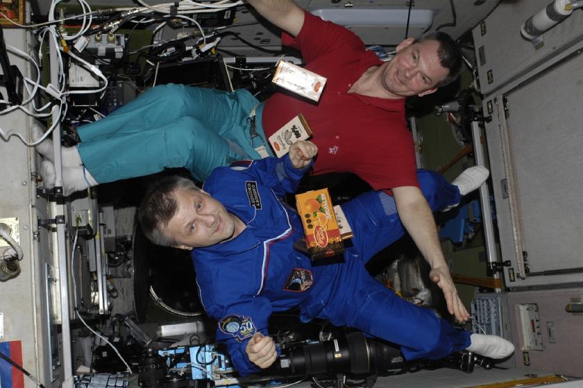 10 вещей о космосе, которые надо рассказать детям