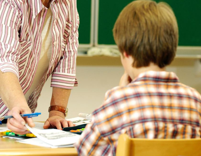 За что нельзя ставить отметки в школе? Это важно знать!