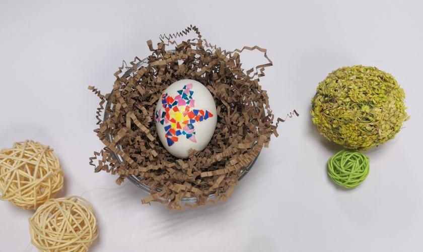 Как покрасить яйца на Пасху. Простые и необычные способы декора