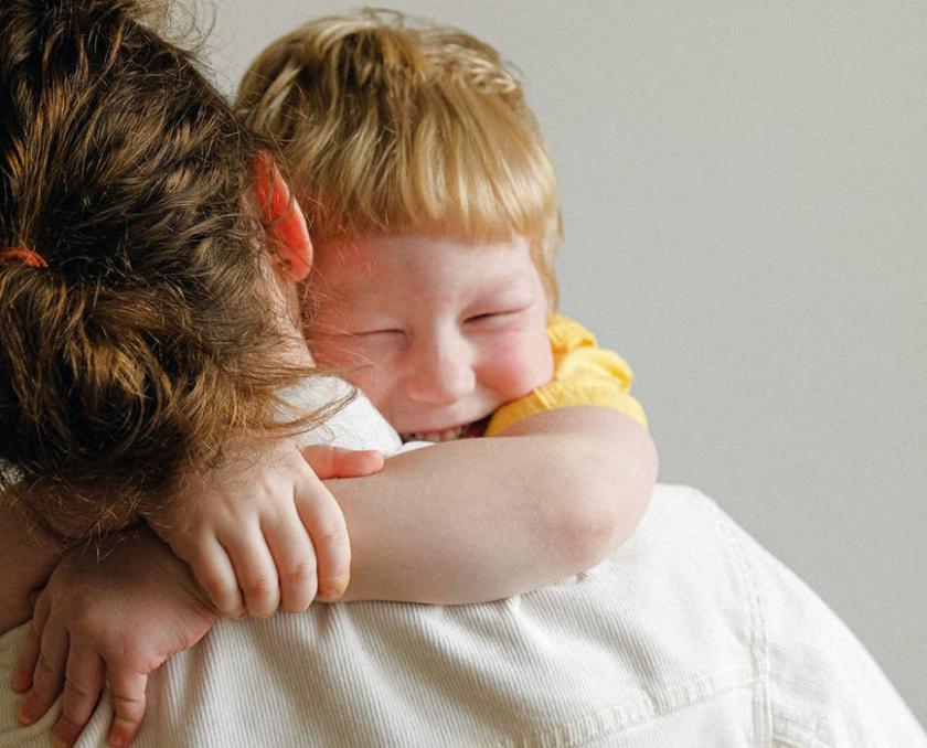 7 вещей, которым ребенка можно научить только на своем примере