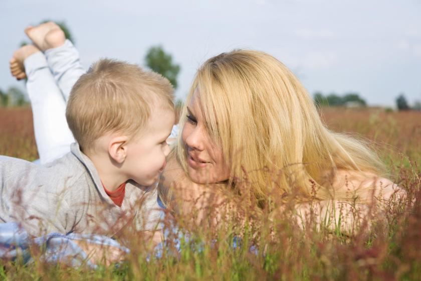 Как любить своих детей и не навредить им