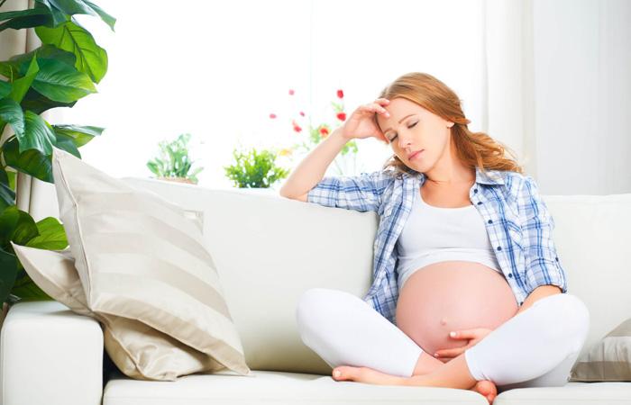 Пищевое отравление у беременных