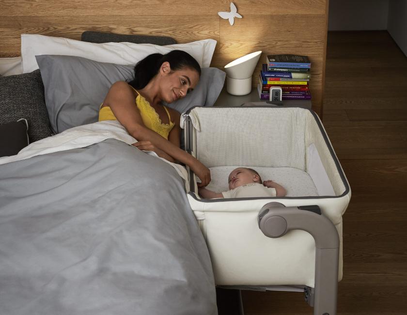 5 советов для хорошего сна мамы и малыша