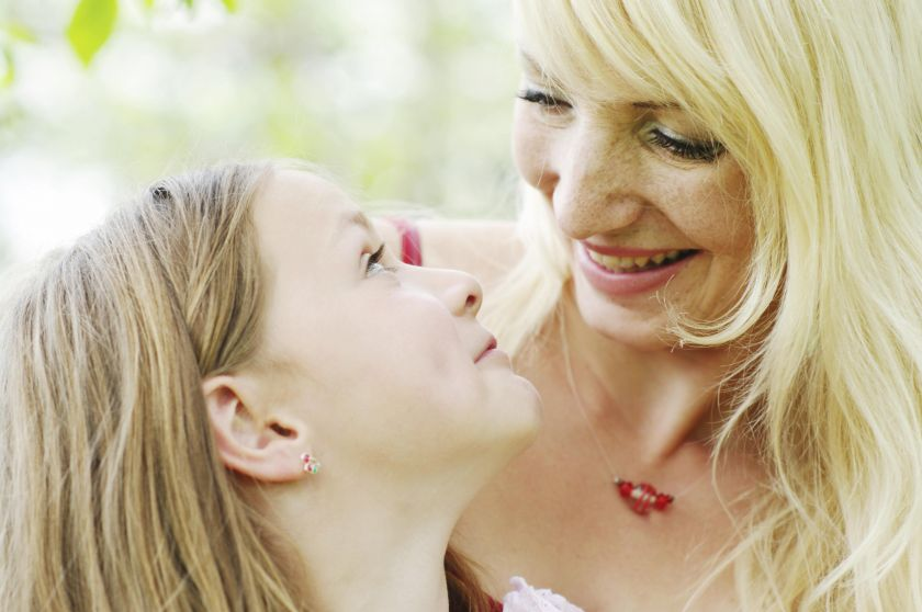 10 признаков, что вы слишком строги с ребенком