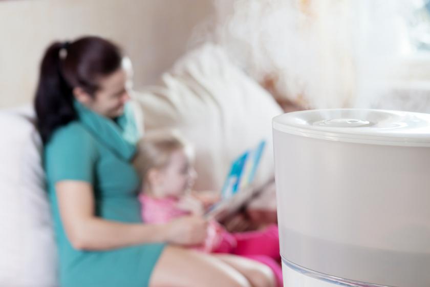 Умные бытовые приборы, создающие комфорт для малышей