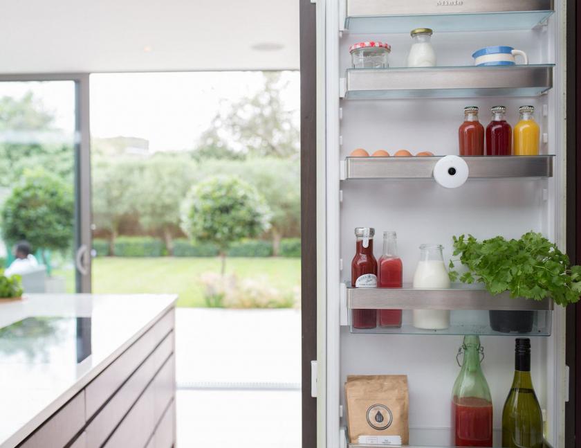 Как правильно хранить продукты в холодильнике. Наводим порядок!