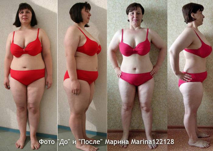 Как заставить себя похудеть срочно