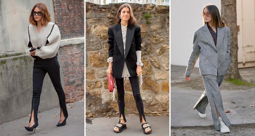 6 самых модных брюк весны 2021