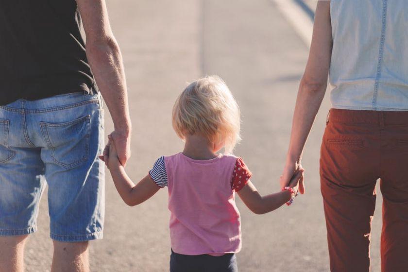 Муж после развода не хочет общаться с детьми? 6 советов для мам