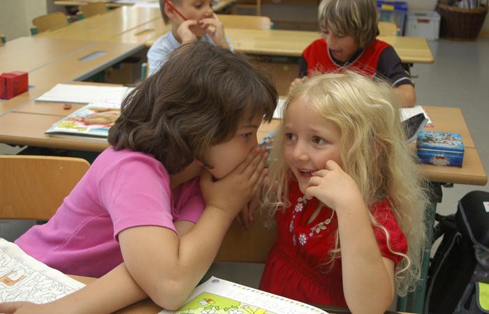 Скоро в школу. Как избежать трудностей при освоении чтения, письма и счета