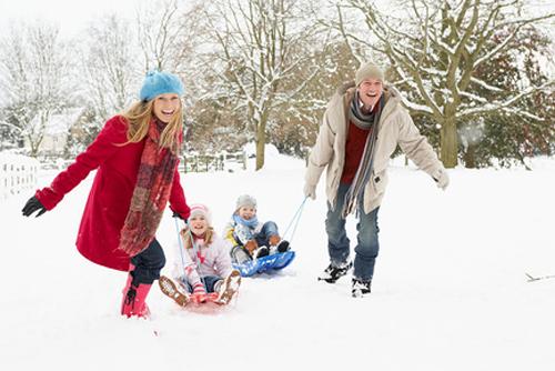 Итак, давайте, поговорим о вещах, без которых детям не обойтись зимой.
