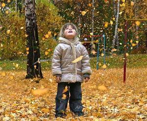 Как устроить хороший отдых с ребенком