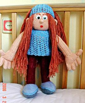 Гардероб, Мастер-класс Вязание крючком: Теплые вязанные носочки, как...