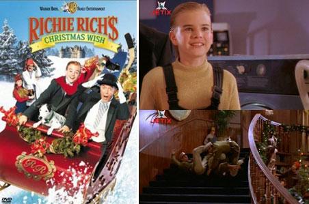 смешные про рождество фильмы